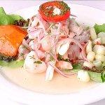 Photo of Machupicchu Restaurant