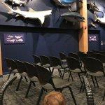 Foto di North Carolina Aquarium on Roanoke Island