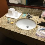 Photo de The Marigold Hotel - Downtown Pendleton