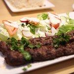 Lean Beef Kabab