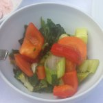 Side of Mixed Vegetables