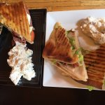 Panini Lunches