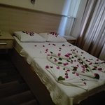 Hotel Caria Royal Foto