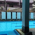 曼谷新暹羅宮殿景觀旅館照片