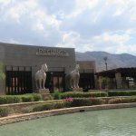 P. F. Chang's, The River, Rancho, Mirage, CA