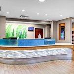 SpringHill Suites Columbus Airport Gahanna Foto