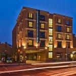 Fairfield Inn & Suites Baltimore Downtown/Inner Harbor Foto
