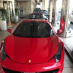 Foto de Port Palace Hotel