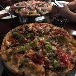 I have traveled to Firenze many times and this is amazing and great Napoli pizza! And Scott and