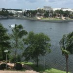 it's a better place to stay when I'm in Florida peace lake clean fitness center   & delicious Fo