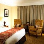 Photo of Huntingdon Marriott Hotel