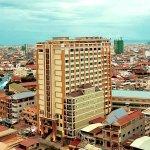 Phnom Penh Era Hotel