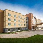 Fairfield Inn & Suites Hutchinson Foto