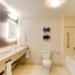 SpringHill Suites by Marriott Old Montreal Foto