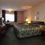 Foto van Shilo Inn Suites - Moses Lake