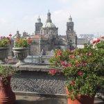 Photo de Hotel Catedral