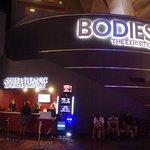 Foto de Bodies The Exhibition