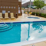 Photo de Fairfield Inn & Suites Fort Walton Beach-Eglin AFB