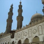 Photo de Mosque of Al-Azhar