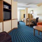 Foto di Fairfield Inn & Suites Valparaiso