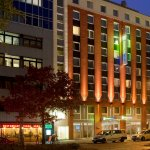 Photo de Holiday Inn Express Berlin City Centre-West