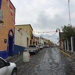 Photo of Pueblo de Santiago
