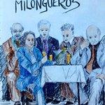 At the Milonga