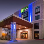 Photo of Holiday Inn Express Austin North Central
