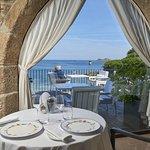 Roscoff Restaurant Le Brittany