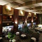 Hilton Cincinnati Netherland Plaza Foto