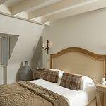Foto de Hôtel Brittany & Spa