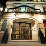 Photo de Hotel Royal Saint-Honore
