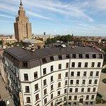 Hanza Hotel Foto