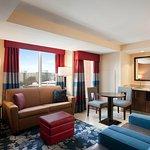 Photo of Hampton Inn & Suites Madison Downtown