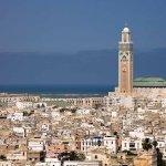 Ibis Casa Sidi Maarouf Foto