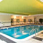Photo de Fairfield Inn & Suites Hartford Airport