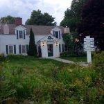 Foto de The Hermitage Inn