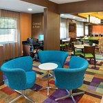 Photo of Fairfield Inn & Suites Chicago Tinley Park