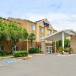 Photo of Fairfield Inn & Suites Beaumont