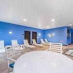 Photo de Comfort Suites Altoona