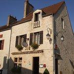 Hotel de Vougeot Foto