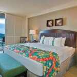 Photo de Holiday Inn Resort Waikiki Beachcomber