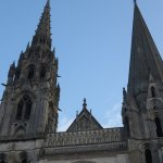 Foto de Tower of Chartres Cathedral