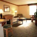 Photo of Hampton Inn and Suites Seattle North Lynnwood