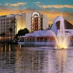 Hilton Boca Raton Suites Foto