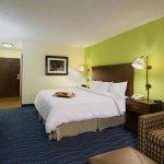 Photo of Hampton Inn Atlanta-Perimeter Center