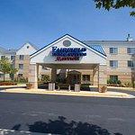 Photo of Fairfield Inn & Suites Dulles Airport