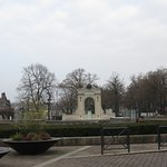 Chartres Historic Preservation Area Foto