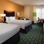 Fairfield Inn & Suites by Marriott Orlando at SeaWorld Foto