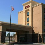 Photo of Hampton Inn & Suites Beach Boulevard/Mayo Clinic Area